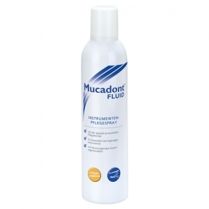 Mucadont fluid spray 400ml